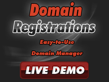 Affordable domain registrations & transfers